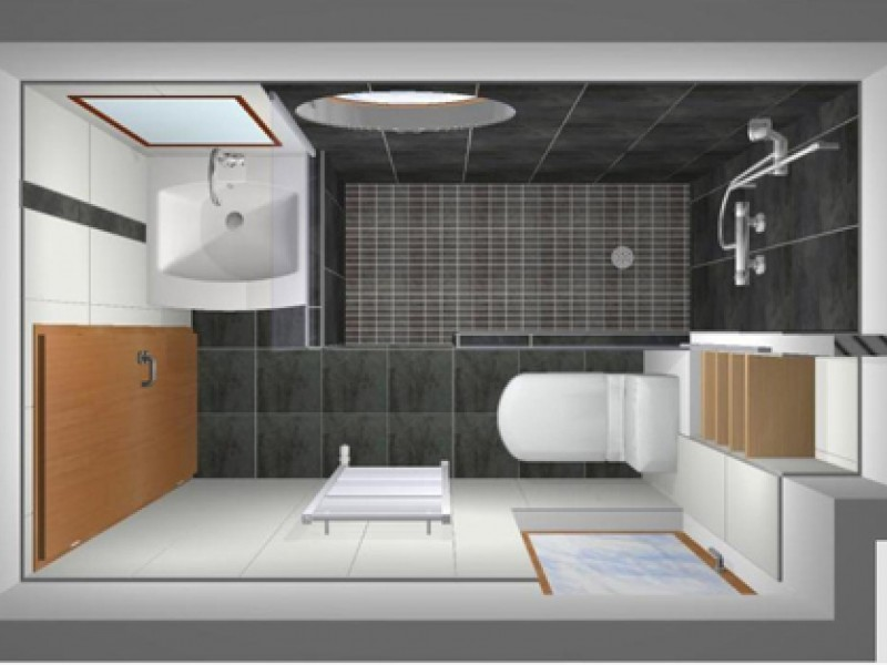 conception salle de bain 3d en ligne. Black Bedroom Furniture Sets. Home Design Ideas
